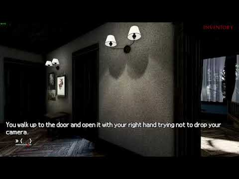 Try out a new FMV adventure in the The Parrot That Summons Demons demo