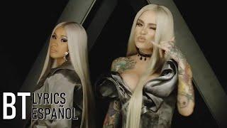 Cardi B   Ring (feat. Kehlani) (Lyrics + Español) Video Official