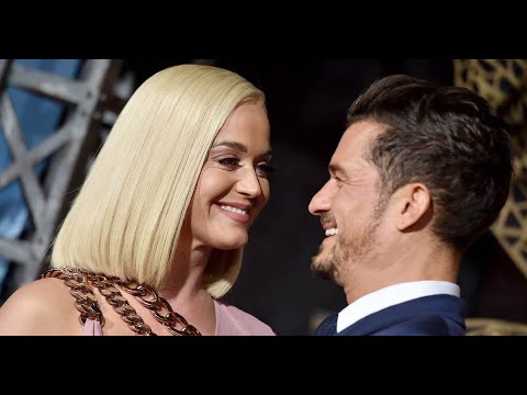 Orlando Bloom commends Katy Perry during pregnancy 'She's a force of