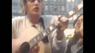 Джейми Кэмпбелл Бауэр, Better Man - Jamie Campbell Bower