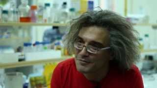ScienceHub #03: Синтетическая микробиология