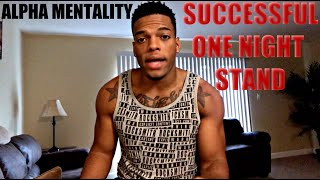 How To Get A One Night Stand (Step Progression)