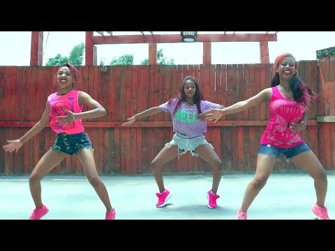 Kira Abigaro – Kisaraye | ኪሳራዬ – New Ethiopian Music 2018 (Official Video)