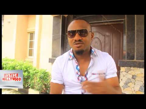 YUL EDOCHIE - My Father PETE EDOCHIE Neglected My Career -[Part 2] Nigerian Nollywood News