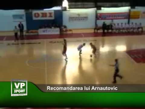 Recomandarea lui Arnautovic