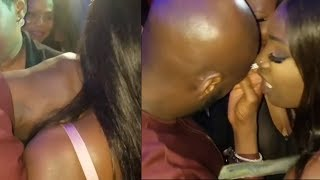 2Baba In Tears As Baby Mama Pero Settle Rift With Annie Idibia