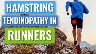 Treating proximal hamstring tendinopathy in runners