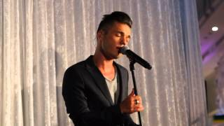 Anthony Callea - Get Here If You Can - Anton Jewellery 2014 Collection Preview