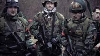 Swollen Members   Camouflage