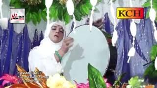 KALMA SHARIF - ASIYA MURAD SARWARI - OFFICIAL HD VIDEO - HI-TECH ISLAMIC - BEAUTIFUL NAAT