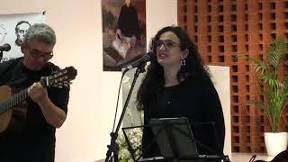Concierto-Oración SAN PEDRO POVEDA