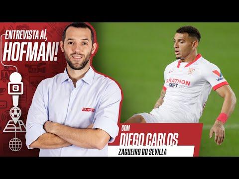 Neymar, Mbappé, Messi e CR7: Diego Carlos diz quem é o mais difícil de enfrentar