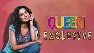 Queen | Kangna Ranaut EXCLUSIVE INTERVIEW
