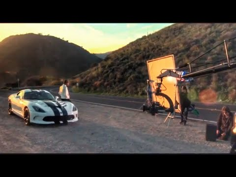 ''See You Again''- behind the scenes [Furious 7 Soundtrack]