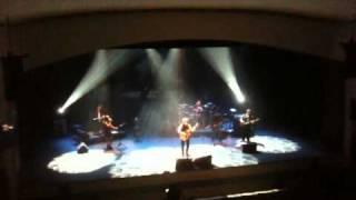 Michael Bradley - 'The Way to Love' (Live)