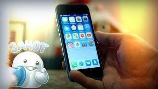 Восстановленный iPhone 5c за 5990 рублей в 2018 году. Где купить? Сколько стоит iPhone 5c сейчас