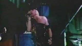 FASTER PUSSYCAT - CATHOUSE AND BATHROOM WALL LIVE