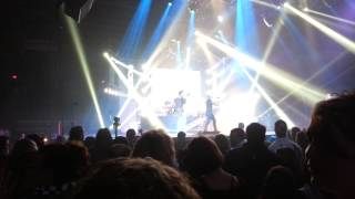 Daughtry - We're Not Gonna Fall, Binghamton NY 12/1