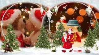 [HD] Merry Christmas - Espresso