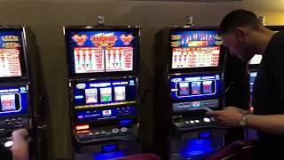 BIGGEST HIGH LIMIT SLOT Jackpot PLAY - LIVE  At The Cosmo $100,000 - $1000 Spin ✦ Reaction Video
