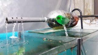 Filtro Casero Con Botella