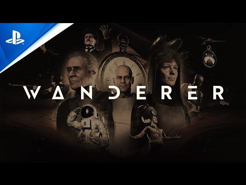 Teaser Trailer de Wanderer