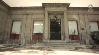 Crónicas y relatos de México - Plazas