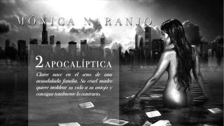 Monica Naranjo - Apocaliptica (Album - Lubna)