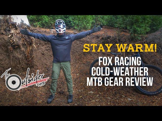 Видео Перчатки зимние Fox Defend Pro Fire Gloves (Black Camo)