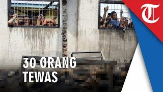 Video 30 Orang Korban Kebakaran Pabrik Mancis, Polisi: Diduga Terkunci dan Tak Ada Jalan Keluar