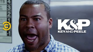 """Two friends struggle to remember where they parked their car.   About Key & Peele:  Key & Peele showcases the fearless wit of stars Keegan-Michael Key and Jordan Peele as the duo takes on everything from """"Gremlins 2"""" to systemic racism. With an array of sketches as wide-reaching as they are cringingly accurate, the pair has created a bevy of classic characters, including Wendell, the players of the East/West Bowl and President Obama's Anger Translator.   Subscribe to Comedy Central: https://www.youtube.com/channel/UCUsN5ZwHx2kILm84-jPDeXw?sub_confirmation=1  Watch more Comedy Central: https://www.youtube.com/comedycentral   Follow Key & Peele: Facebook: https://www.facebook.com/KeyAndPeele/ Twitter: https://twitter.com/keyandpeele Watch full episodes of Key & Peele: http://www.cc.com/shows/key-and-peele  Follow Comedy Central: Twitter: https://twitter.com/ComedyCentral Facebook: https://www.facebook.com/ComedyCentral/ Instagram: https://www.instagram.com/comedycentral/  #KeyandPeele"""
