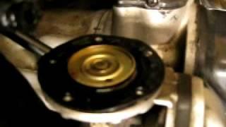 gl1100 fuel pump diaphragm in motion