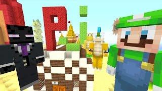 Minecraft Wii U - Luigi's Mansion Series - NEW PAJAMAS [7]