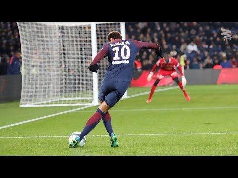 Best Football Skills & Tricks 2017-18