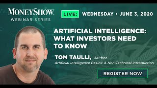 Artificial Intelligence: What Investors Need to Know