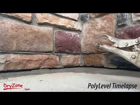 PolyLevel Timelaps