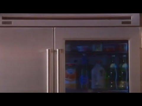 Sub-Zero PRO 48 Refrigeration