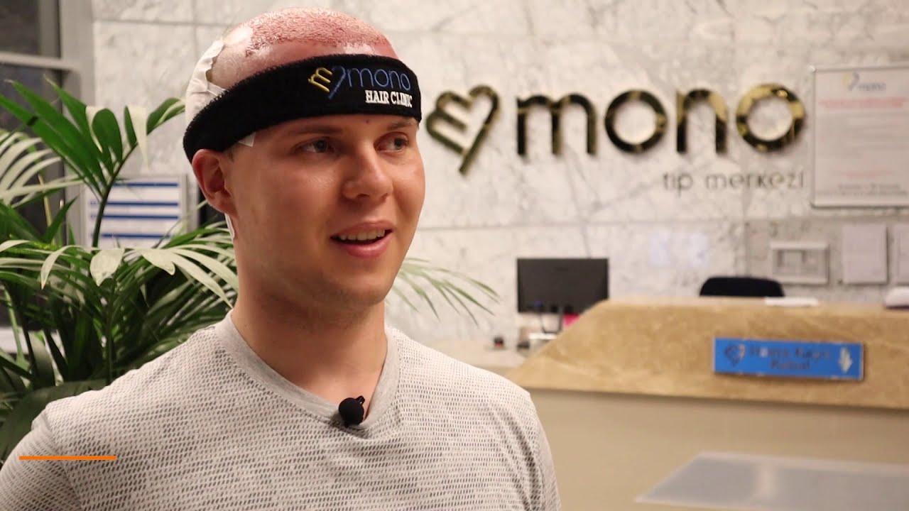 Клиника Моно Хэйр (Mono Hair Clinic)