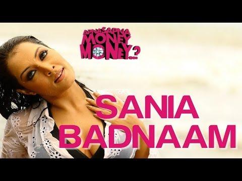 Sania Badnaam