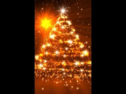 Vídeo do Christmas Live Wallpaper Free