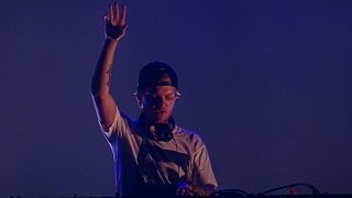 AVICII - You Make Me + The Nights @ Hard Rock Rising 2015