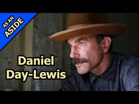 How The Legend Of Daniel Day-Lewis Was Created