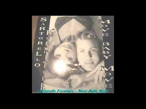 Sartorello Forniture - Move Baby Move (Batucada Radio Move)