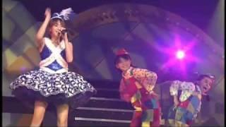 Miki Fujimoto - Boogie Train'03