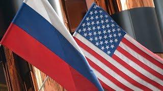 «Мы толкаем Россию к Китаю». К чему могут привести новые санкции США? Обсуждение на RTVI