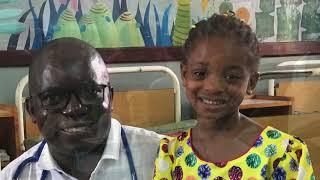 VLOG: Short course ziekenhuis Malawi