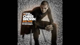 Chris Brown - Turnt Up (In My Zone)