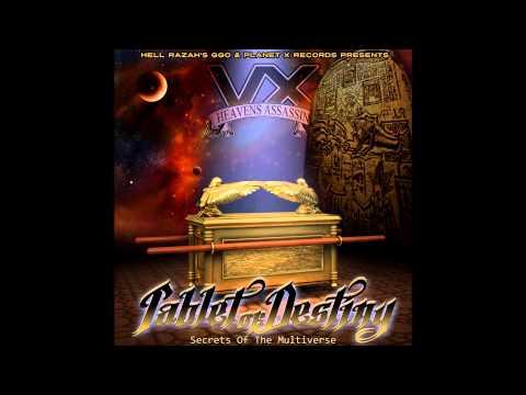 Tablet of Destiny (Alpha) prod  Miltiaman Productions (Tablet of Destiny LP)