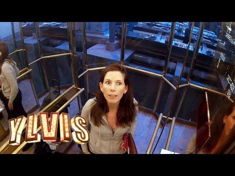 Ylvis - Inteligentní výtah #2