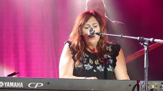 ''Will You Love Me'' - Jo Dee Messina - Exhibit Hall - Harrington, DE - October 7th, 2017